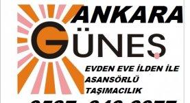Ankara Güneş Nakliyat