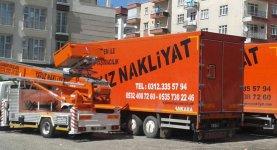 Ankara Yavuz Nakliyat