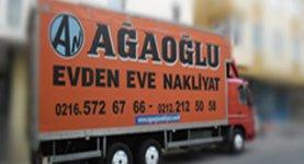Ağaoğlu Nakliyat