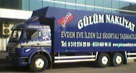 Ankara Gülüm Nakliyat
