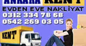 Ankara Kent Nakliyat