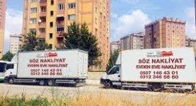 Ankara Söz Nakliyat