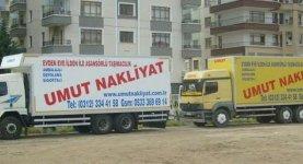 Ankara Umut Nakliyat