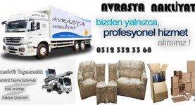 Ankara Avrasya Nakliyat