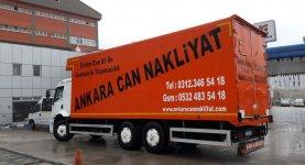 Ankara Can Nakliyat