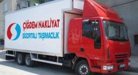 Ankara Çiğdem Nakliyat