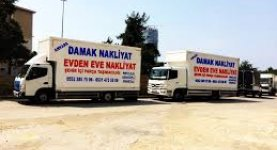 Ankara Damak Nakliyat
