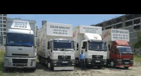 Ankara Özlem Nakliyat