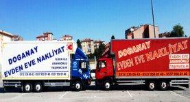 Ankara Doğanay Nakliyat