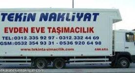 Ankara Tekin Nakliyat