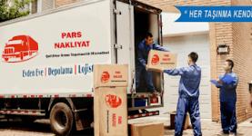 Ankara Pars Nakliyat