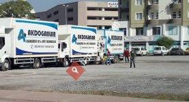 Ankara Akdoğanlar Nakliyat