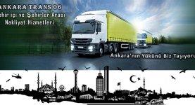 Ankara Trans Nakliyat