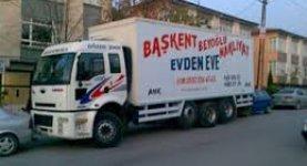 Ankara Başkent Nakliyat