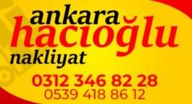 Ankara Hacıoğlu Nakliyat