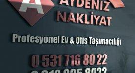 Ankara Aydeniz Evden Eve Nakliyat