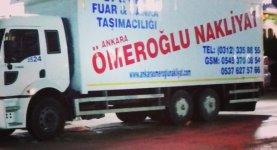 Ankara Ömeroğlu Nakliyat